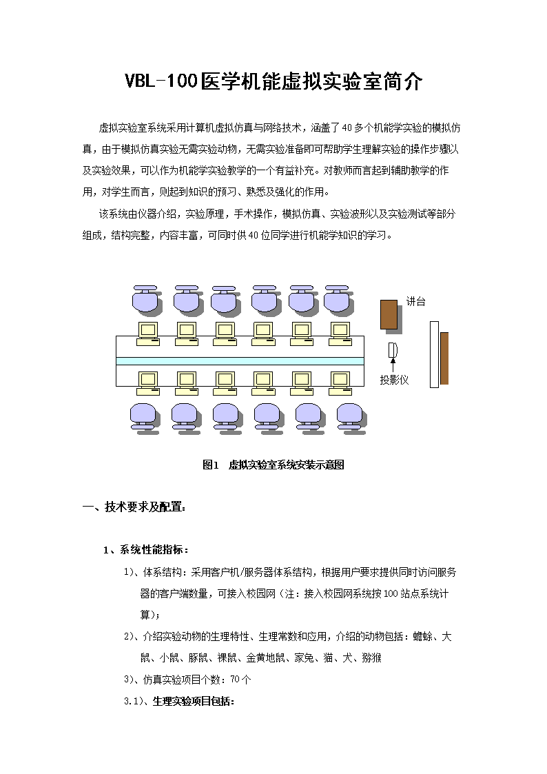 成都泰盟_vb-100医学机能虚拟实验室简介.doc