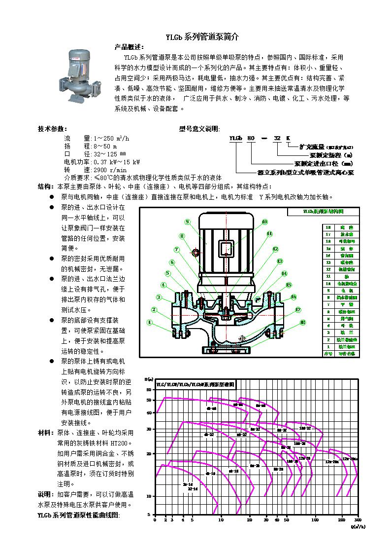 物理电路图图例