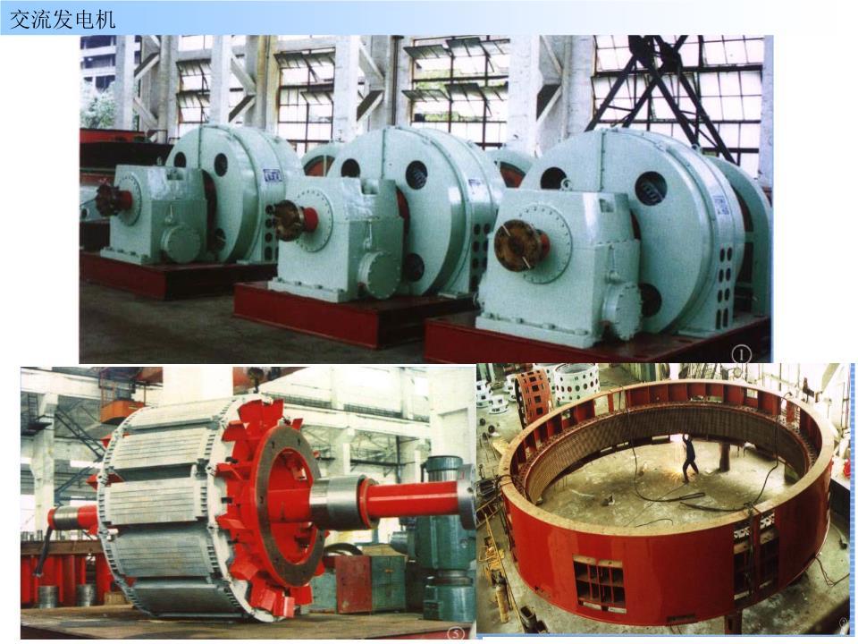 变压器高压输电降压变压器用户发电站→升压变压器→高压输电线→降压
