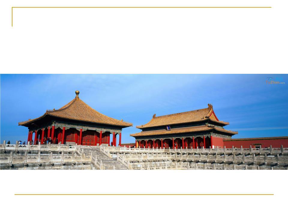 中国古代建筑的发展大致经历了原始社会,商周,秦汉,三国两晋南北朝图片