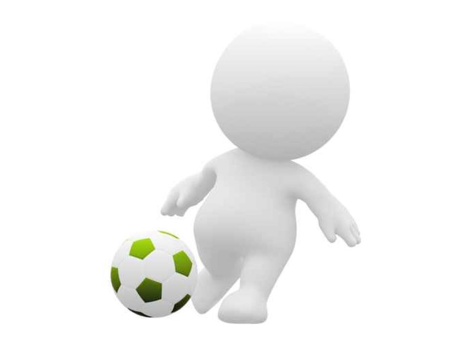 ppt素材模板3d立体小人足球系列ppt素材模板3d立体小人足球系列.ppt