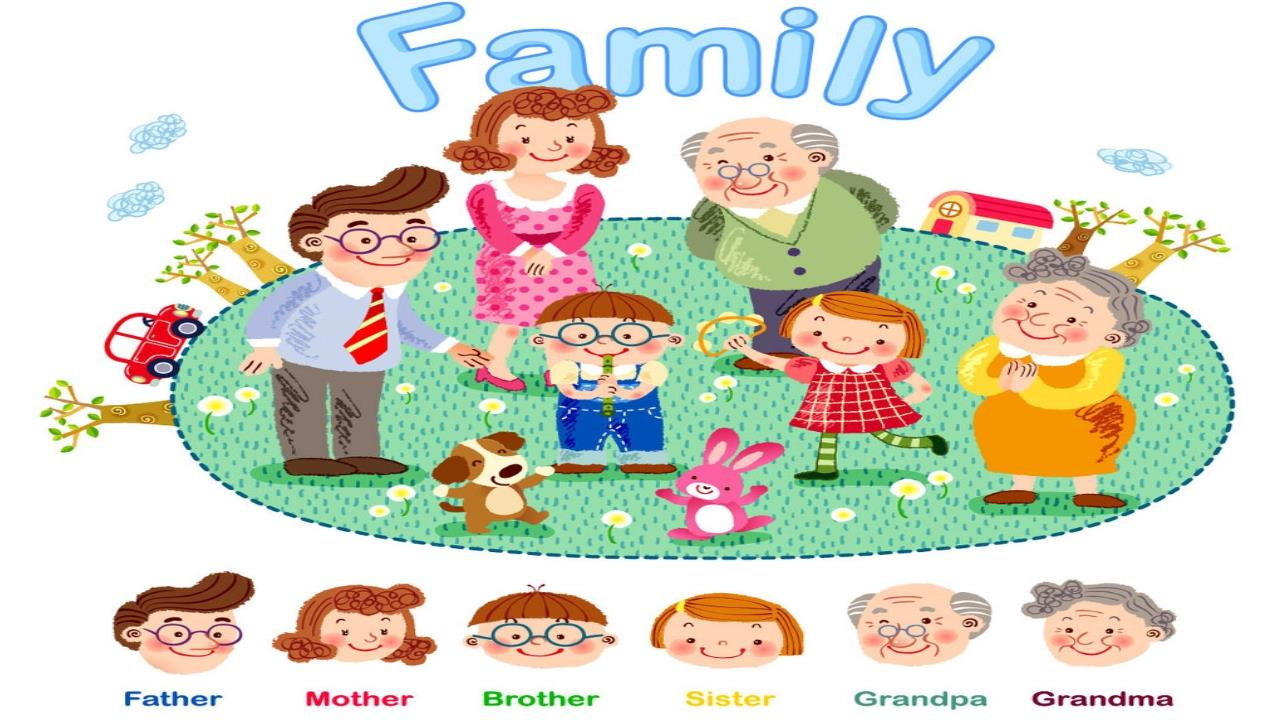 aunt阿姨uncle叔叔familymembers家庭成员father/dad爸爸mother/mum图片